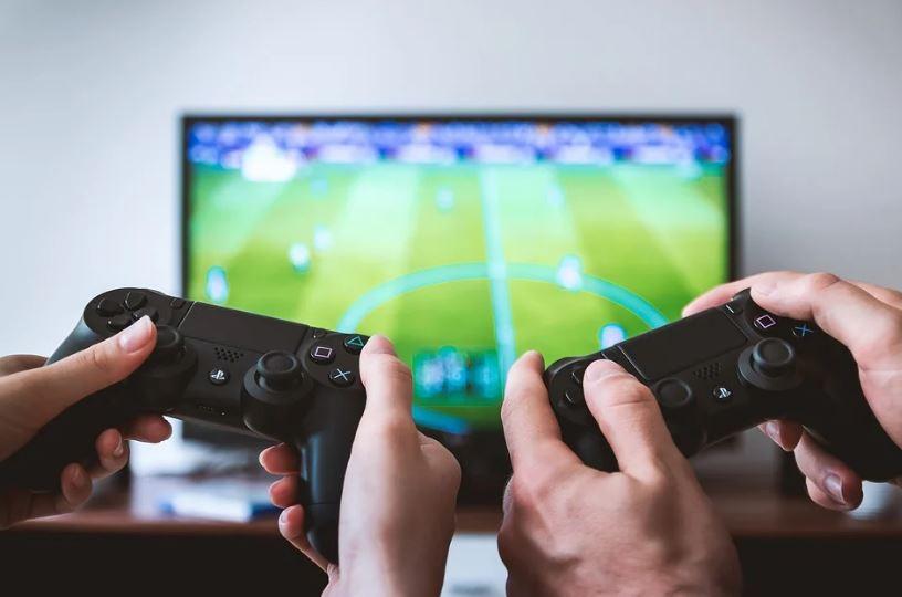 видеоигри конзола