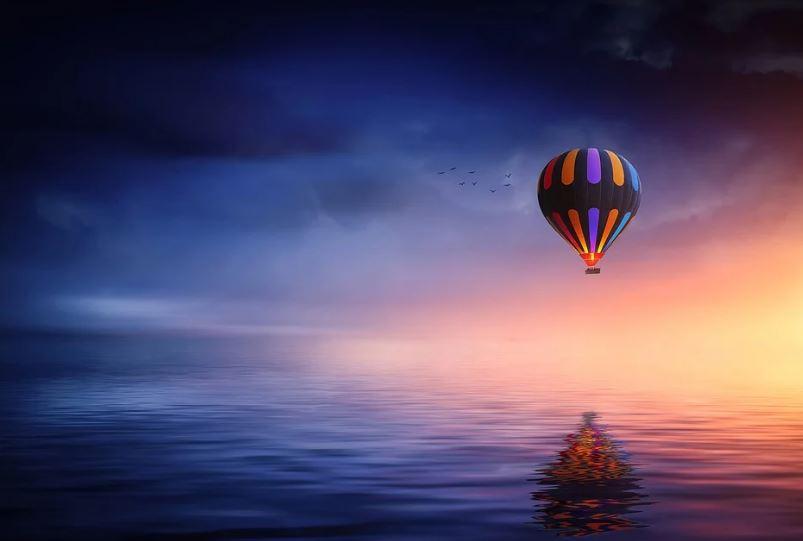 въздушен балон