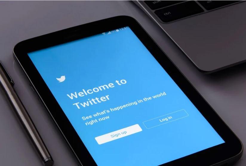 Туитър