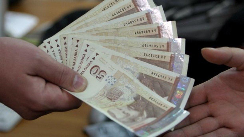 левове пари снимка БГНЕС