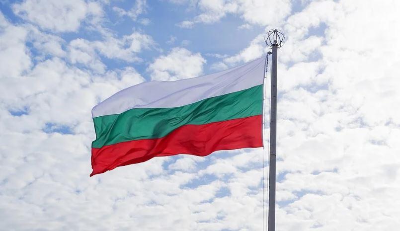 флаг трикольор България знаме