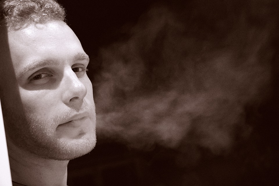 пушач пушене марихуана