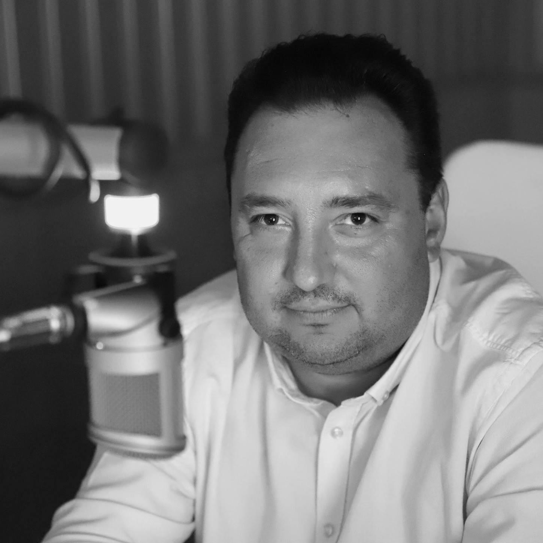 Светослав Костов, БНР