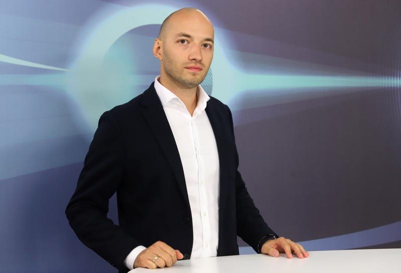 Димитър Ганев, Тренд