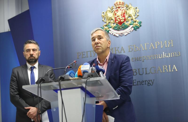 Константин Стаменов, Андрей Живков
