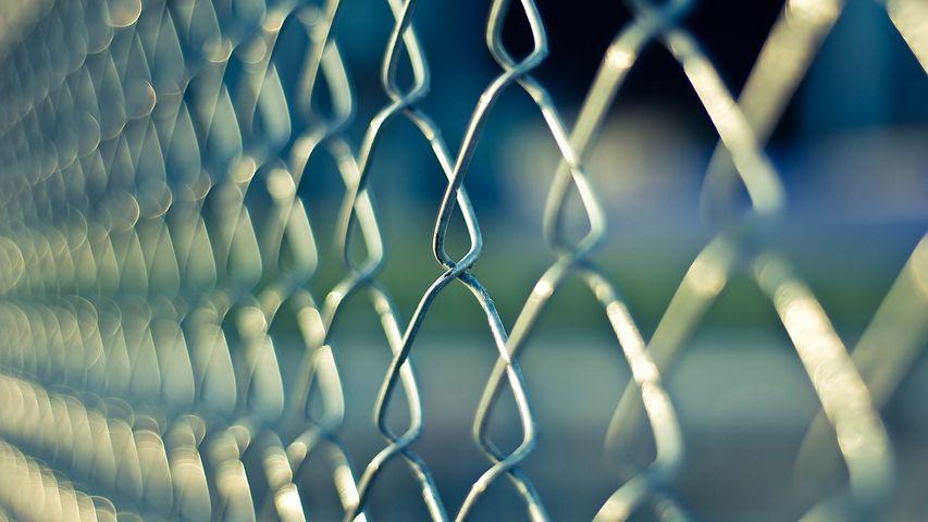 решетки, затвор