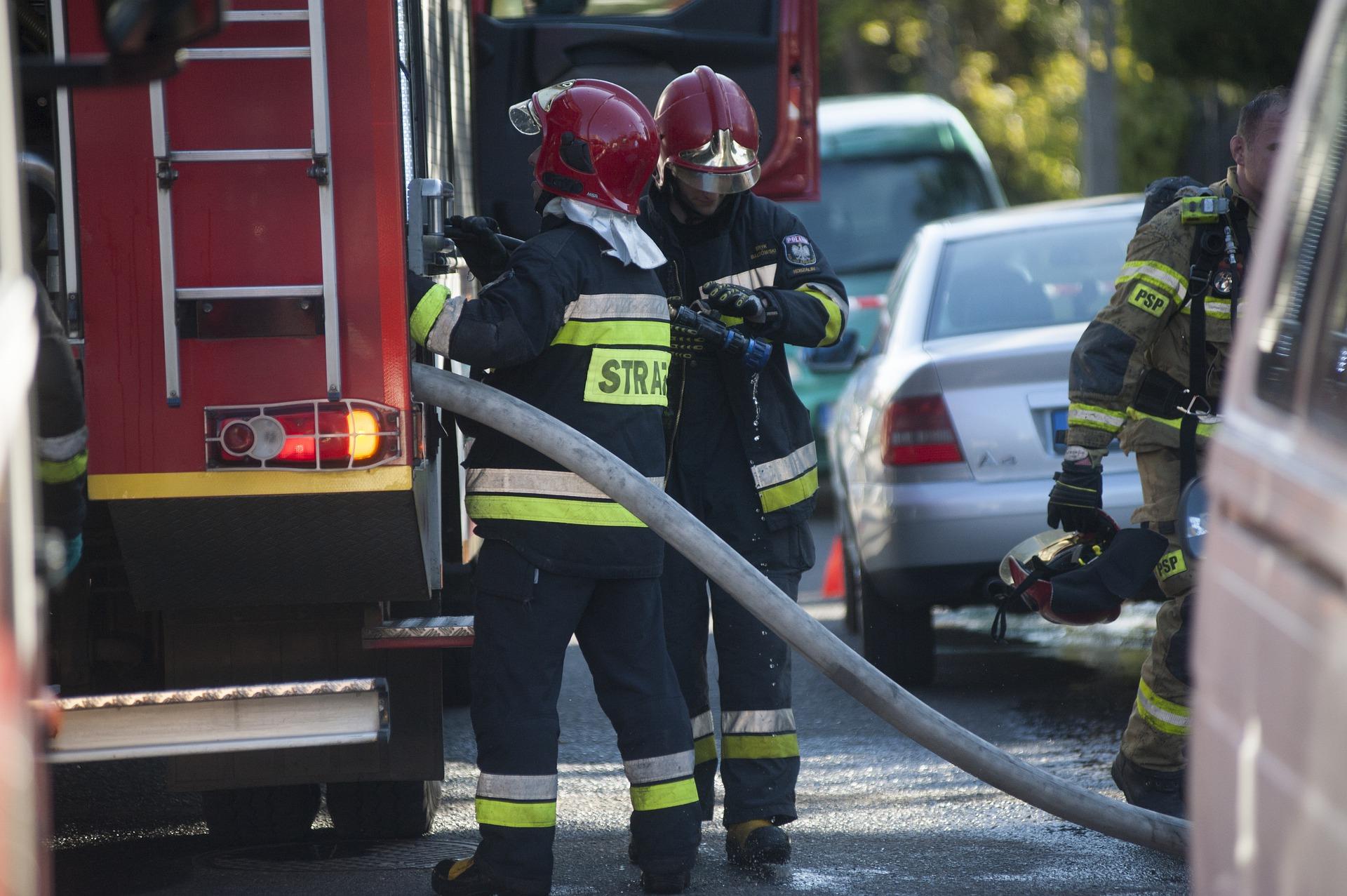 пожарна пожар Pixabay