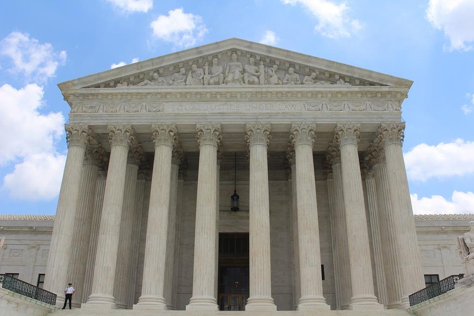 Върховен съд САЩ