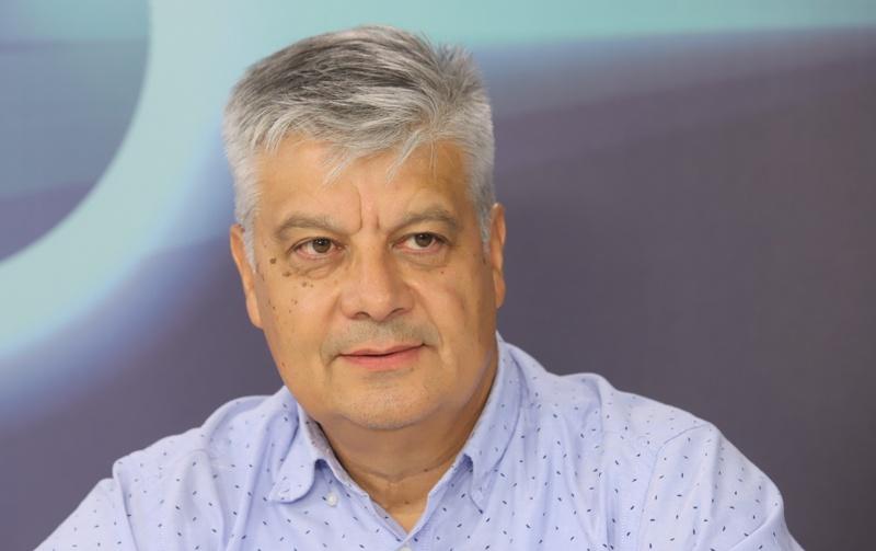 Иван Колчаков БГНЕС