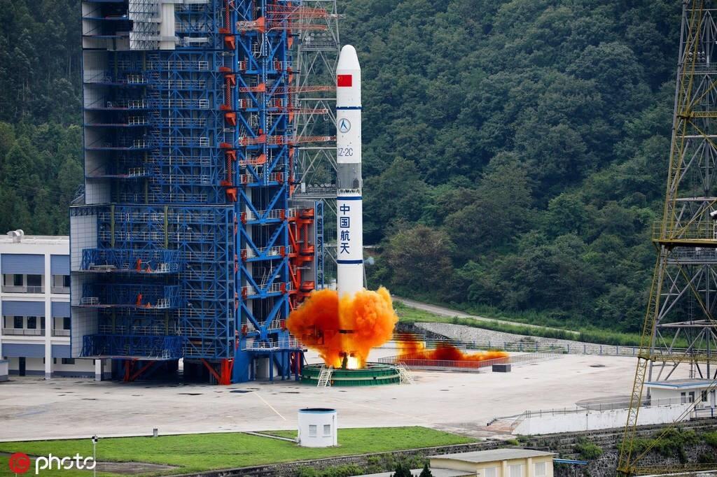 хиперзвукова ракета Китай