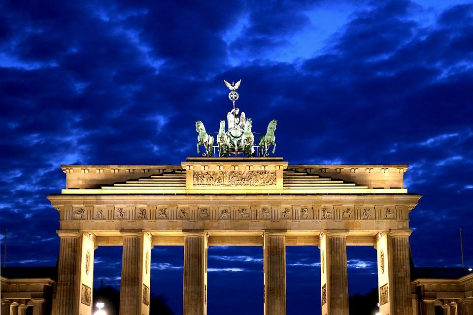 Бранденбург Берлин
