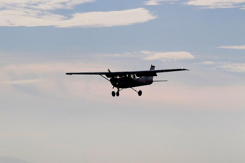 Самолет Чесна