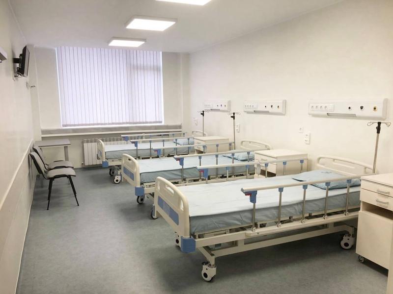 болница стая болнична стая отделение