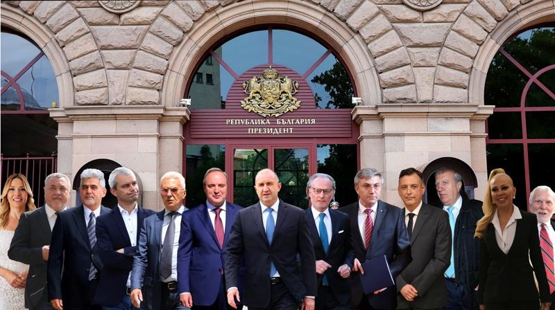 кандидат-президенти