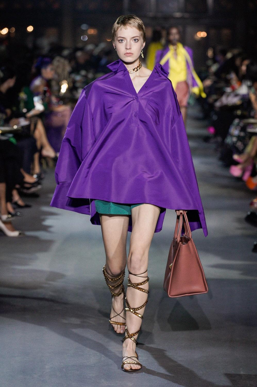 мода, Валентино, колекция