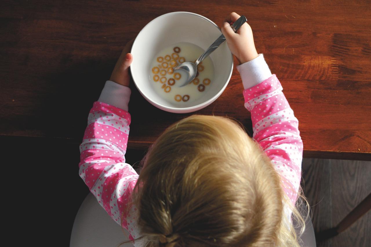 бебешки храни